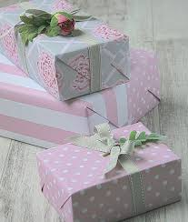 pink gift wrap means pink gift wrap gift wrapped wrapping paper