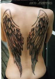 wings back wing back pieces wings