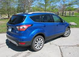 ford escape ford offers three ways to escape wheels ca