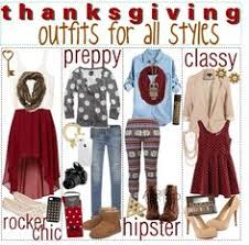dress to impress his parents thanksgiving day 04 by