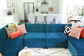 Floor Plan Couch by Decorating With Color