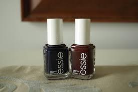 dark red essie nail polish mailevel net