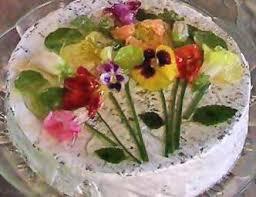 edible flower arrangements edible flowers the flower expert flowers encyclopedia
