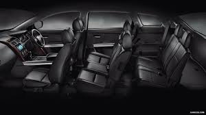 Cx 9 Redesign 2013 Mazda Cx 9 Information And Photos Zombiedrive