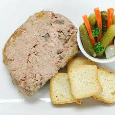 pate de campagne forrestier all natural by terroirs d u0027antan from