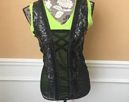 Gamora Costume Gamora Costume Etsy
