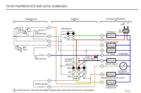 wiring diagram for thermostat diagrams wiring diagram schematic