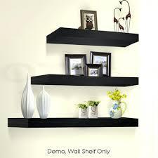 ikea ledge shelves magnificent black gloss floating shelves cm shelf ikea
