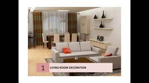 designer living room decorating ideas for house beautiful youtube