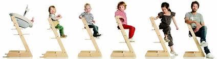 chaise b b volutive chaise évolutive la chaise qui grandira avec votre enfant twenga