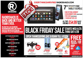 best router deals black friday radioshack black friday 2015 ad revealed 100 great deals you don