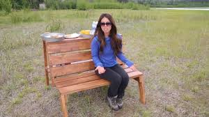Firepit Bench How To Build Outdoor Firepit Benches With Countertops And Storage