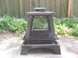 Hampton Bay Fire Pit Replacement Parts by Fire Pit Replacement Parts Fire Pit Ideas