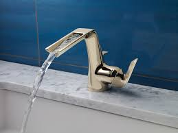 bathroom faucet dryden single hole delta bathroom faucet with