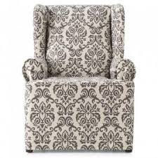 Sure Fit Club Chair Slipcovers Wing Chairs Chair Covers And Chelsea On Pinterest