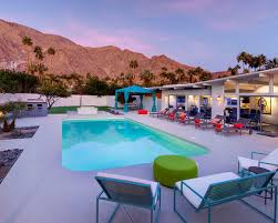 Palm Springs Outdoor Furniture by Palm Springs Landscaping Houzz