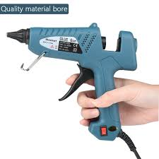 amazon com glue gun blusmart 100 watt industrial glue gun