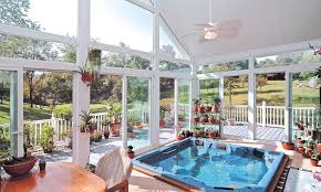 Adding Sunroom House Conservatory What To Consider When Adding A Conservatory To