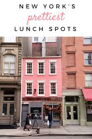 New York cheap travel destinations images Best 25 manhattan restaurants ideas best png