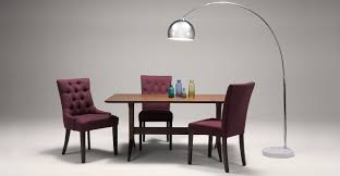 Chaise Salle A Manger Rouge by 2 X Flynn Chaises Rouge Merlot Made Com