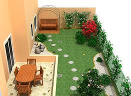 come realizzare un giardino pensile progetto giardino jpg