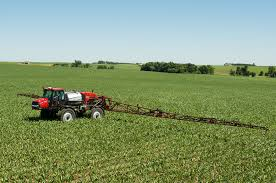 patriot series sprayers agriculture sprayer case ih
