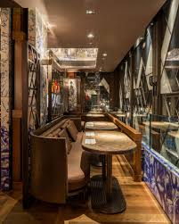 home design duck rice restaurant in london by autoban chinese