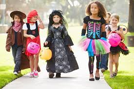 31 events for families trick or treating pumpkin