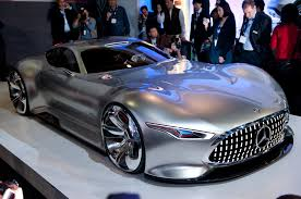 mercedes concept cars gran turismo 6 chief on concept cars gaming and being happy