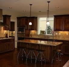 Kitchens With Dark Wood Floors Light Cabinets Dark Floor Dark - Kitchen photos dark cabinets