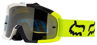 youth motocross goggles fox racing youth air space creo goggles cycle gear