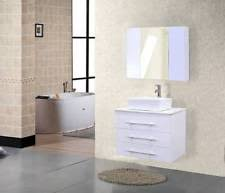 design element bathroom vanities design element bathroom vanities ebay
