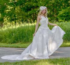 paper wedding dress 2017 toilet paper wedding dress contest finalist chosen daily