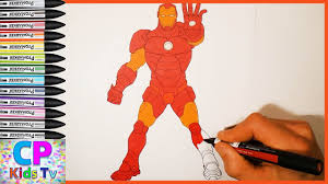 iron man coloring pages part 2 iron man coloring pages fun