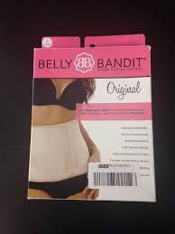 belly wrap belly bandit original postpartum belly wrap buy gear