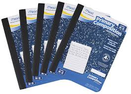 1st grade writing paper with picture box amazon com mead primary composition book ruled 100 sheets 200 amazon com mead primary composition book ruled 100 sheets 200 pages 09902 office products