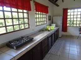 la cuisine cr駮le 度假屋casas buenas brisas 哥斯大黎加ojochal booking com