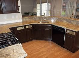 typhoon bordeaux 45 degree kitchen countertop granite kitchen