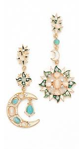earrings images shashi moon earrings shopbop save up to 25 use code event18