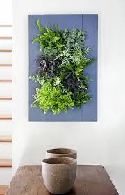 Self Watering Wall Planters Edible Walls Living Wall Kits