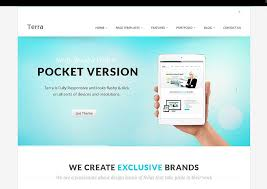 best wordpress themes for corporate websites dea design custom