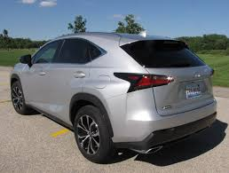 lexus nx quiet 2015 lexus nx 200t f sport savage on wheels
