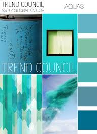 2017 design trends spring summer 2017 color trends from the trend council trend