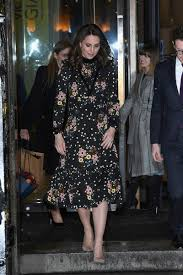 kate middleton dresses kate middleton print dress kate middleton looks stylebistro