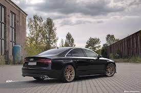 Audi Q7 Matte Black - audi gallery adv 1 wheels