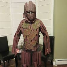 groot costume mps017 diy costumes my painting shirt crafts and
