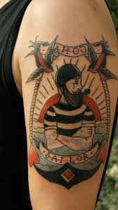 26 best vintage navy tattoos images on pinterest navy tattoos