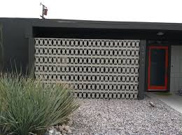 Block Wall Ideas by Decor Decorative Block Wall Designs Room Design Ideas Fancy