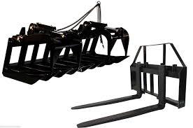 titan mfg titan hd pallet fork attachment 42