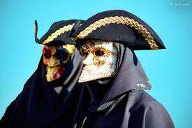 bauta mask 7 types of venetian masks impressive magazine